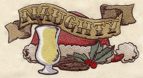 Naughty Urban Threads Unique And Awesome Embroidery Designs