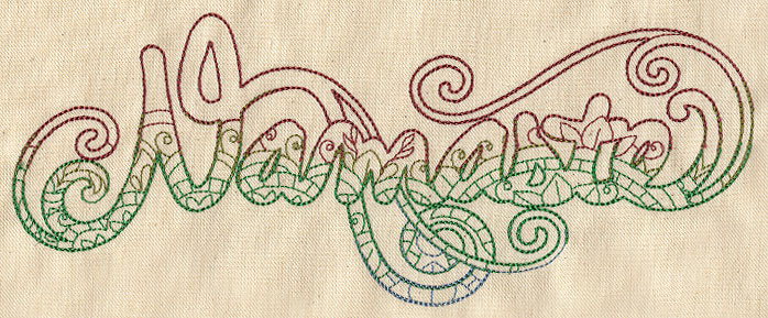 Namaste urban threads unique and awesome embroidery designs