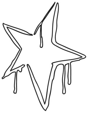 Embroidery Library Star Design