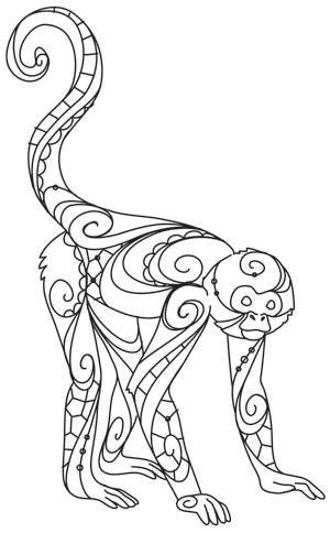 coloring pages urban art - photo#41