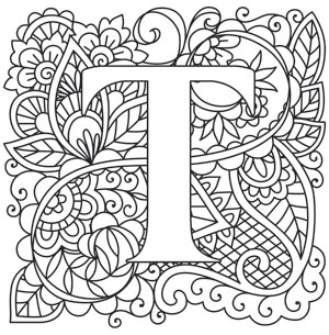 Letter K Is For Kangaroo Coloring Page as well Vintage Chalk Vector Font Hand Drawn Textured Decorative Abc Letters Dark Background Nice Your Design further Merry Christmas Printable Letter A besides Abc Tracing Letters Q in addition Learning To Write Letter W. on trace alphabet letters to print