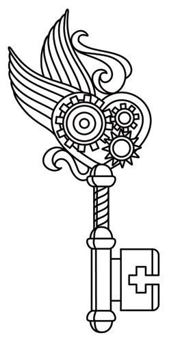 coloring pages urban art - photo#18