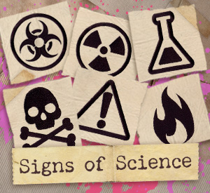 signs of science design pack urban threads unique and awesome