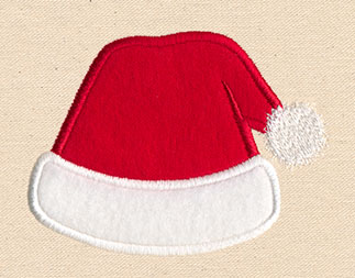 Santa fy it applique urban threads unique and awesome