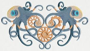 Octopi in Love_image