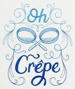 Spice It Up - Oh Crepe_image