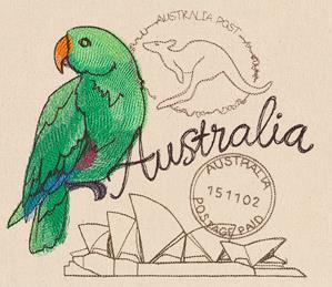 Passport to Australia_image