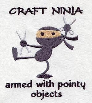 Craft Ninja_image