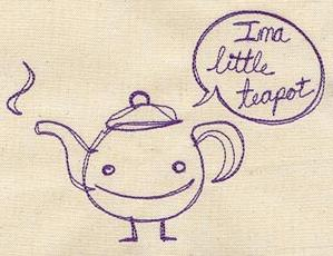 Ima Little Teapot_image