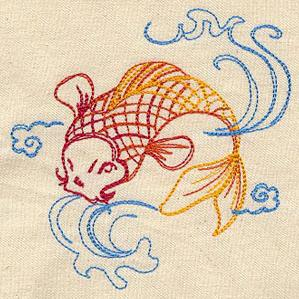 Little Koi_image