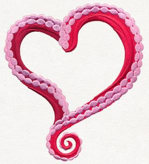 Tentacle Heart_image