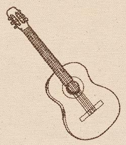 Passport to Spain - Classical Guitar_image