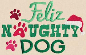 Feliz Naughty Dog_image