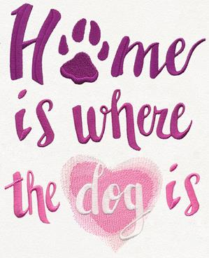 Home Is Where the Dog Is_image