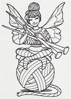 Knitting Fairy_image