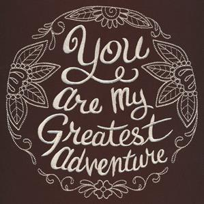 Betrothed - You Are My Greatest Adventure_image