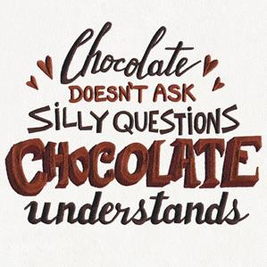 Chocolate Understands_image