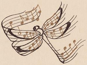 Beautiful Music - Dragonfly_image