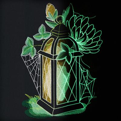 Enchanted Garden - Lantern_image