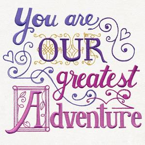 You Are Our Greatest Adventure_image