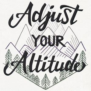 Inspiring Adventure - Adjust Your Altitude_image