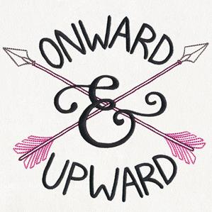 Inspiring Adventure - Onward and Upward_image