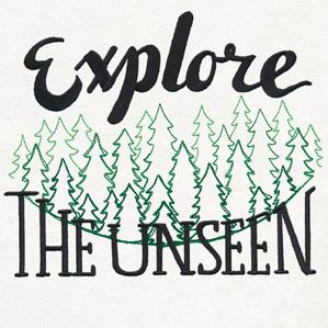Inspiring Adventure - Explore the Unseen_image