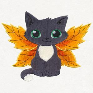 Autumn Kitty_image