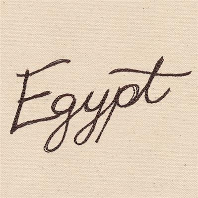 Passport to Egypt - Egypt Script_image