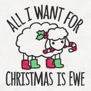 Christmas Punimals - All I Want for Christmas_image