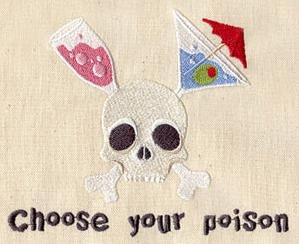 Choose Your Poison_image