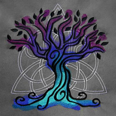 Dark Celt - Tree_image