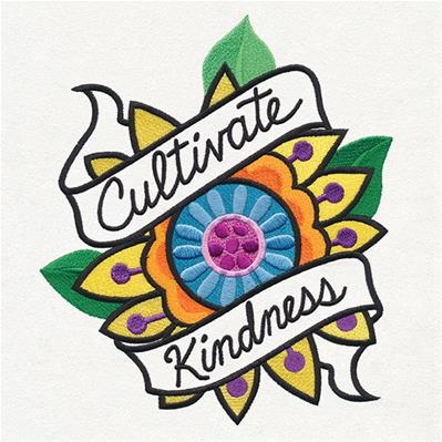 Bright Side - Cultivate Kindness_image