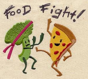 Food Fight_image