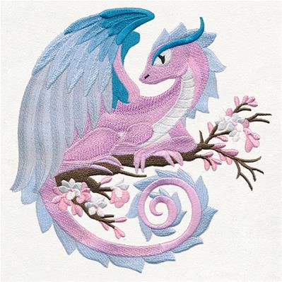 Spring Dragon_image