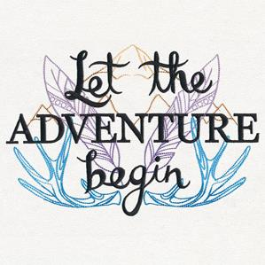 Let the Adventure Begin_image