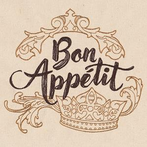 French Cafe - Bon Appetit_image