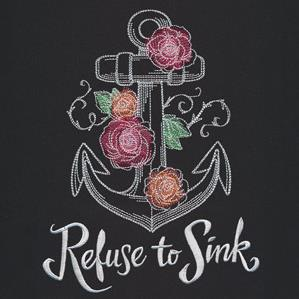Bold Thoughts - Refuse to Sink_image