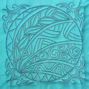 Doodle Quilting Square_image