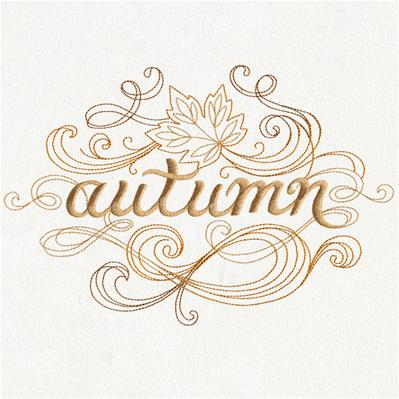 Autumn Baroque - Autumn_image