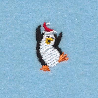 Teensy Penguin_image