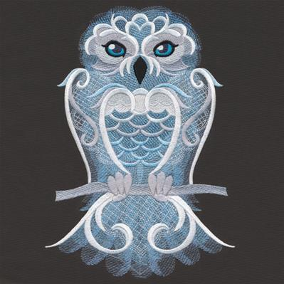 Blizzard Baroque Owl_image