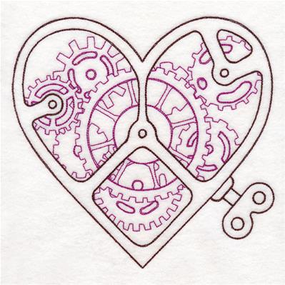 Clockwork Heart_image