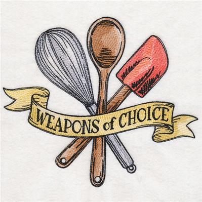 Weapons of Choice_image
