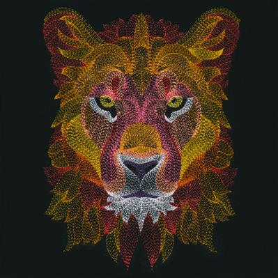 Mirage Lion_image