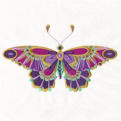 Bejeweled Butterfly_image