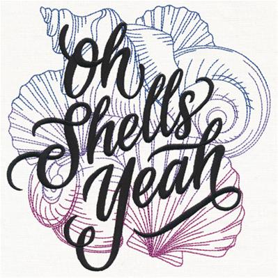 Oh Shells Yeah_image
