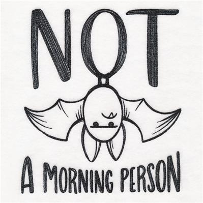 Not a Morning Person_image