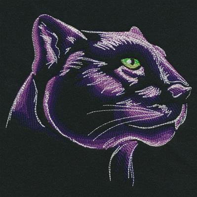 Moonlit Panther_image