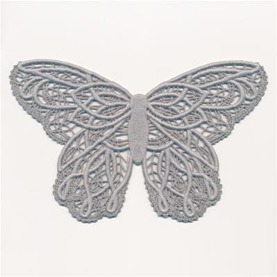 Antique Butterfly (Lace)_image